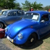 Remy (#0603) - 1969 wrx blue effect Beetle