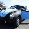 Lindsey (#0616) - 1971 Blue/Black Beetle - Late Model/Super Convertible