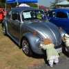 Wally (#0619) - 1970 Sliver Beetle
