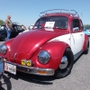 Duvalin (#0622) - 1998 Red apple / white Beetle