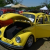 TWEETY  (#0624) - 1975 Yellow Beetle