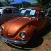 Chevy Beetle  (#0625) - 1973 Metallic Orange Beetle - Late Model/Super