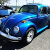cheryl (#0629) - 1976 teal Beetle - Late Model/Super