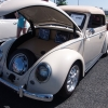 #0705 - 1960 moonlight bagee Beetle - Split/Oval Convertible