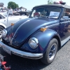 Blue, Just Blue (#0803) - 1970 Blue Beetle Convertible