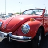 Trogg (#0811) - 1971 Orange-ish Beetle - Late Model/Super Convertible
