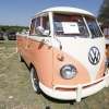dream cycle (#1406) - 1960 orange sherbert & french vanella Vanagon Single Cab