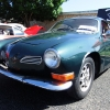 Camrin (#1502) - 1970 Green Karmann Ghia