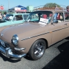 Vw notchback (#1810) - 1964 Nutria brown Type 3 Notchback
