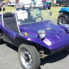 #2001 - 1965 Purple Fiberglass Buggy