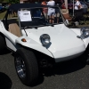 Ghost (#2009) - 1965 White Fiberglass Buggy