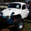 LuLu (#2108) - 1969 White Off-Road Buggy Baja