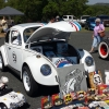 Herbie (#2202) - 1969 White Beetle (Herbie The Love Bug)