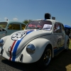 1995 herbie  (#2209) - 1995 white herbie Beetle (herbie)