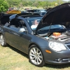 Stormy (#2303) - 2007 Island Gray Other Water Cooled Convertible