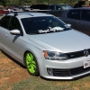 #2320 - 2013 Grey Jetta (Bagged!)