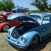 El Consentido (#2405) - 1991 Blue Light Beetle