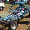 RumpShaker (#5501) - 2010 Metallic Blue Off-Road Buggy