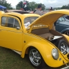 stormy (#0102) - 1957 viper race yellow Beetle - Split/Oval (full custom with 2276cc motor)