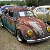 Beutelratte (#0112) - 1956 patina Beetle - Split/Oval