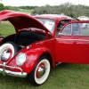 mr.beetle (#0210) - 1963 ruby red Beetle