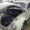 The Goose (#0301) - 1963 Tan Beetle