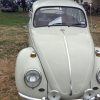 Pearl (#0306) - 1966 L 87 Pearl White Beetle