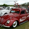 cocas-cleto (#0311) - 1962 red Beetle