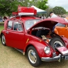 Charlie Brown II (#0504) - 1968 Royal Red Beetle