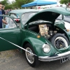 Richard Trent (#0507) - 1967 Delta Green Beetle