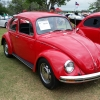 Sleepy (#0510) - 1970 Red Beetle - Late Model/Super (1970 2110 stroker)