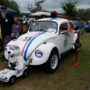 Herbie The Love Bug (#0604) - 1969 Herbie Beetle (Herbie)