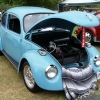 Wild one (#0609) - 1974 Light blue Beetle - Late Model/Super (Under construction)