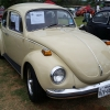 #0611 - 1971 Beige Beetle - Late Model/Super