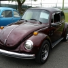 Harry Potter (#0619) - 1973 Marlow Pearl Beetle - Late Model/Super Single Cab