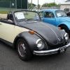 D3BUG (#0620) - 1971 Silver/Tan Beetle - Late Model/Super Convertible