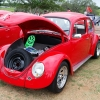 #0701 - 1968 Red Beetle