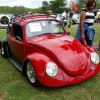 Black Widow (#0702) - 1972 Red/Black Beetle - Late Model/Super