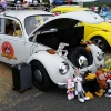 Looney tunes (#0706) - 1970 Pearl white Beetle - Late Model/Super (Fresh 1835cc)