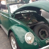 Robert Wydler (#0804) - 1960 Green Beetle Convertible