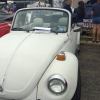 #0912 - 1979 White Beetle - Late Model/Super Convertible