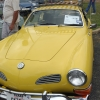 brock huffman (#1610) - 1971 yellow Karmann Ghia