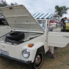 #1805 - 1974 White Thing Convertible