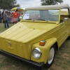 Arthur (#1806) - 1973 Yellow Thing Convertible