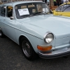 #1902 - 1970 Diamond Blue Type 3 Squareback