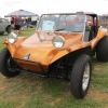 Rat Fink (#2003) - 1967 Golden Orange Fiberglass Buggy