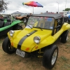Old Yeller (#2010) - 1968 yellow Fiberglass Buggy