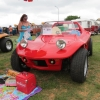 betty (#2011) - 1972 RED Fiberglass Buggy (type 1 concept)