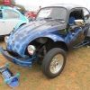 Bug Light (#2203) - 1969 Black Blue Fire Off-Road Buggy Baja