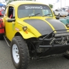 Vito (#2214) - 1987 yellow and black Beetle Baja